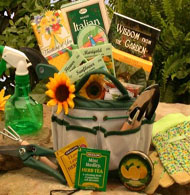 The Weekend Gardener Gift Tote