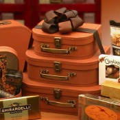 Traveling Gourmet Gift Tower