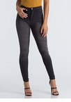 Everyday Wear High-Waisted Skinny Jeans