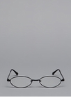 All Oval It Wire-Rim Reader Glasses