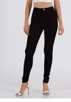Perfect Finish High-Waisted Jeggings