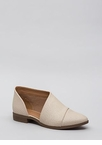 Cold-Blooded Scaled Asymmetrical Flats