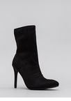 Tall Or Nothing Pointy Booties