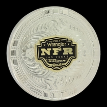 2017 WNFR New Traditions Snuff Lid