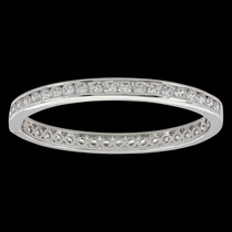 An Evening Out Hinged Bracelet (BC3438)