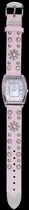 Breast Cancer Watch by Montana Silversmiths