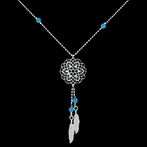 Dream Weaver Necklace (NC2894)