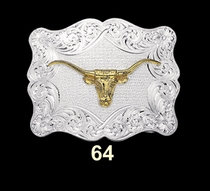 Dress Belt Buckle