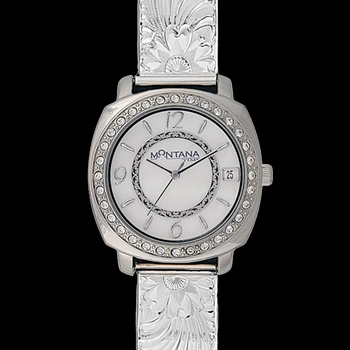 Dress West Moon Face Watch Medium (WCH1459)