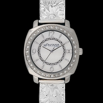 Dress West Moon Face Watch Small (WCH1458)