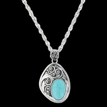 Earth Winds Necklace (NC3402)
