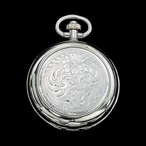 Western Pocket Watches