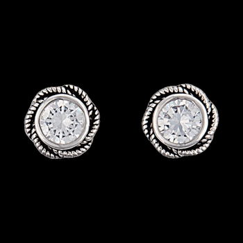 Forever Cowgirl Post Earrings (ER1878)