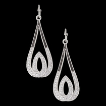 Frost's Candlelight Earrings (ER2750)
