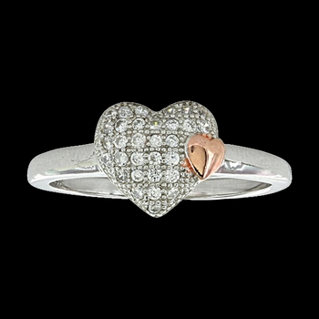 Kindred Hearts Ring