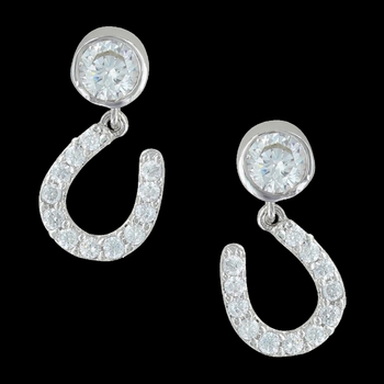 Luck by Star Light Earrings (ER3036CZ)