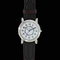 Montana Smooth Leather Watch (WCH3364)