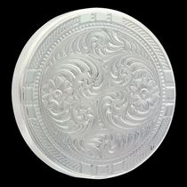 New Traditions Four Directions Snuff Lid (LID6NF)