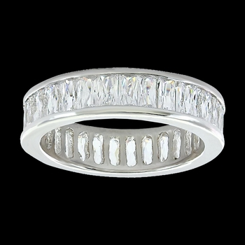 Rippling Stream of Light Ring