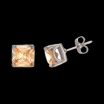 River Lights at Sunset Post Earrings (ER2542)