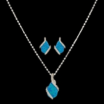 River Lights Twin Paths Jewelry Set (JS2725)
