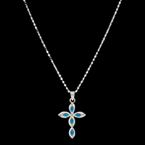 River Lights Waters of Faith Necklace (NC2727)