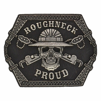 Roughneck Proud Attitude Buckle (A421)