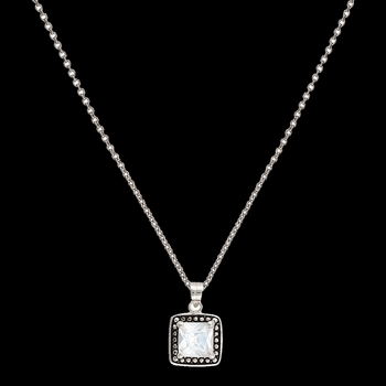 Star Lights Western Princess Necklace (NC2554)