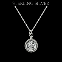 Sterling Lane Capturing the Moment Locket Necklace (SLNC007)