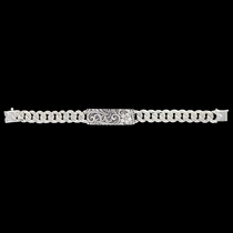 Western Glimpse of Nature ID Bracelet (BC2898)