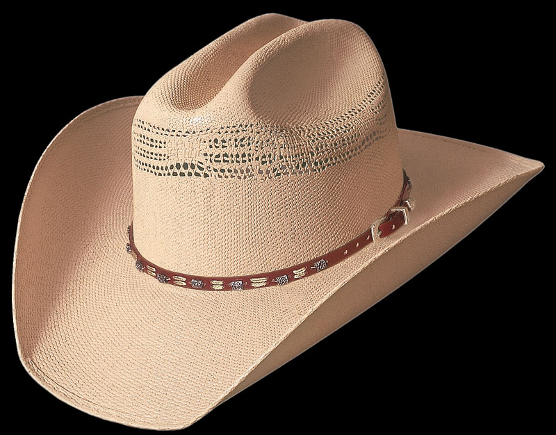 Western Hat  Ardmore  from Bullhide by Montecarlo Hat Co. 76eaa08181a