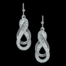 Wrapped Up in You Earrings (ER3217)