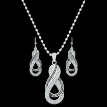 Wrapped Up in You Jewelry Set (JS3217)