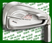 Acer XS HT Iron Heads