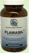 Flamasil for Gout &<br>Chronic Inflammation