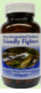 Friendly Fighter Plus Probiotic - 90 Count