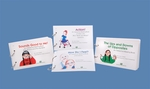 Interactive Reading Books - Set 2