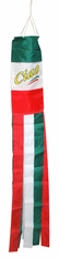 "60"" Nylon Ciao Windsock"