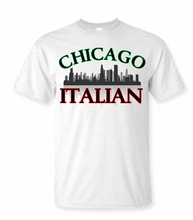 Chicago Italian T-Shirt