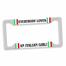 Everybody Loves An Italian....