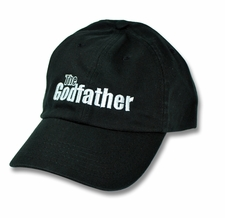 Godfather Baseball Cap