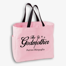Godmother Pink Tote