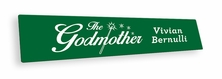 Godmother Street Sign