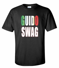 Guido Swag Italian T-Shirt