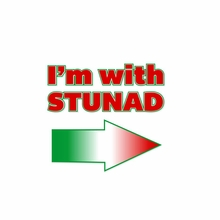 I'm With Stunad T-Shirt
