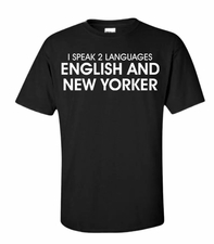I Speak New York