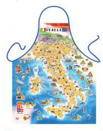 Italia Resort Map