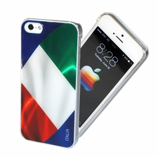 Italian iPhone 5 phone case - 1/2 price