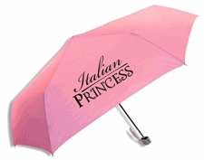 Italian Princess Umbrella