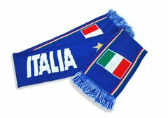 ITALY 4 STAR SCARF